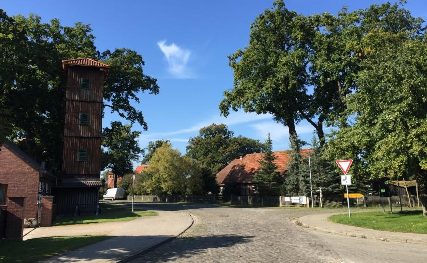 Meitze, Wedemark, Niedersachsen