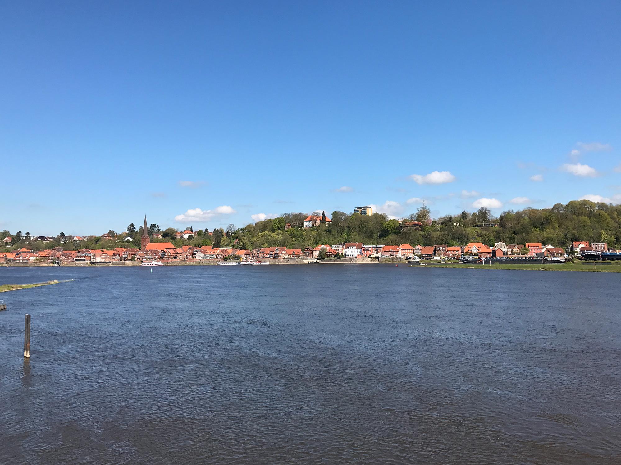 Lauenburg (Elbe)