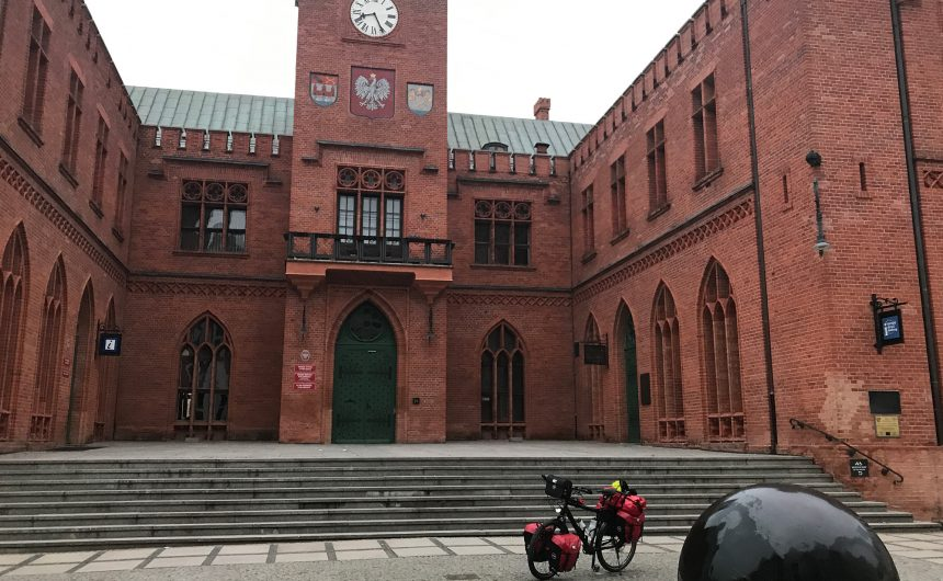Ratusz Kołobrzeg (city hall)