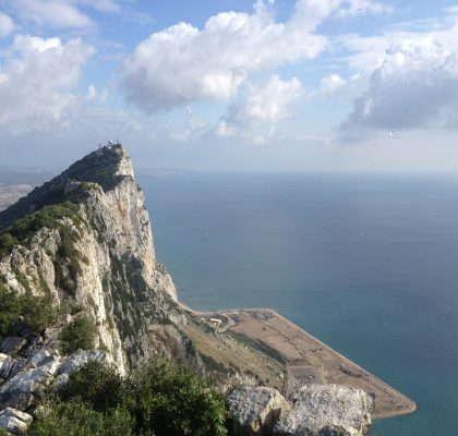 Gibraltar (Photo: Pixabay)